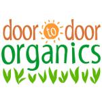 Door to Door Organics logo