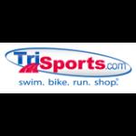 TriSports logo