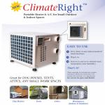 ClimateRight logo