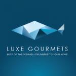 Luxe Gourmets logo