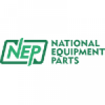 National Equipment Parts logo