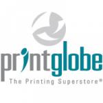 PrintGlobe logo