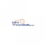 MiniThrowBalls.com logo