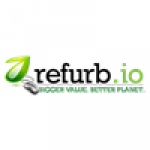 Refurbio.io logo