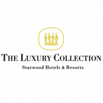 The Luxury Collection logo