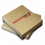 Prepper Gear Box logo