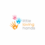 Little Loving Hands logo