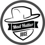 Mad Hatter Juice logo