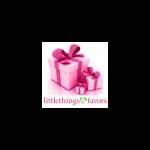 Little Things Favors logo