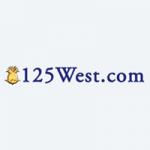 125West logo