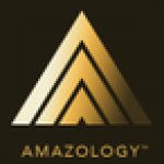 Amazology logo