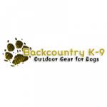 Backcountry K-9 logo