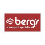 Berg's logo