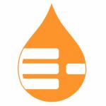 E-Hydrate logo