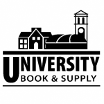 University Book & Supply logo