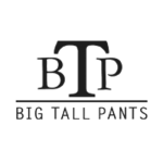 BigTallPants logo