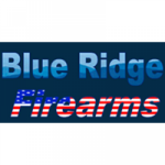 Blue Ridge Firearms logo