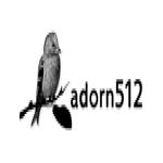 adorn512 logo