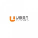 Uberdoors logo