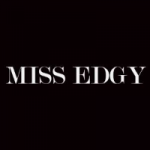 Miss Edgy logo