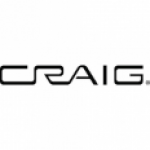 Craig Electronics logo