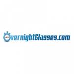 OvernightGlasses.com logo