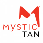 Mystic Tan logo