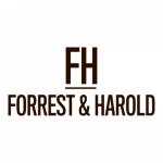 Forrest & Harold logo