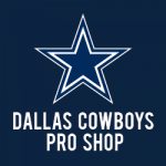 Dallas Cowboy Pro Shop logo