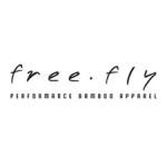 Free Fly Apparel logo