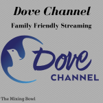 Dove Channel logo