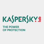 Kaspersky UK logo