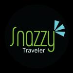 Snazzy Traveler logo