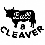 Bull and Cleaver logo