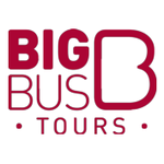 Big Bus Tours New York logo