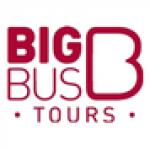Big Bus Tours Chicago logo
