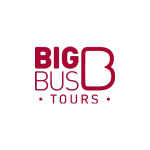 Big Bus Tours Las Vegas logo