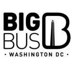 Big Bus Tours Washington DC logo