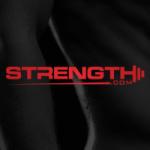 Strength.com logo