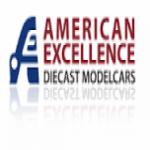 American Excellence logo