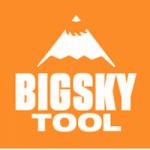 Big Sky Tool logo