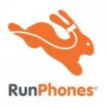 RunPhones logo