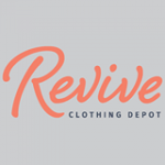 Revive Depot logo
