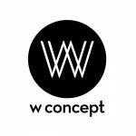 W Concept logo