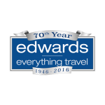 Edwards Everything Travel logo