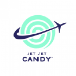 Jet Set Candy logo