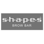 Shapes Brow Bar logo