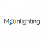 Moonlighting logo