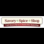 Savory Spice Shop logo