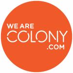 We are Colony logo